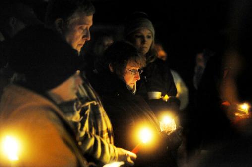 Worldwide Candle Lighting ceremony