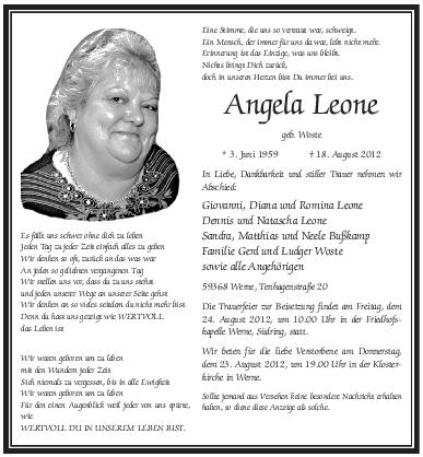 Angela Leone Parrucchiera Ostuni