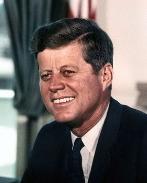 <b>John Fitzgerald</b> Kennedy - John-Fitzgerald-Kennedy-1