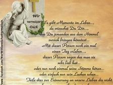 Gedenkseite für Wolfgang Mein Papa
